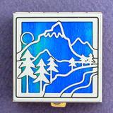 Mountain Pill Box