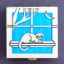 Kitty Cat Pill Box