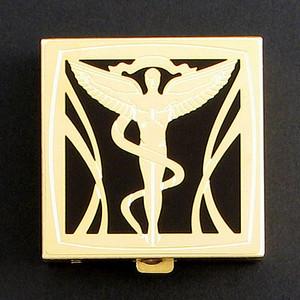 Chiropractor Pill Box