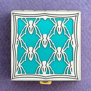 Spider Pill Box