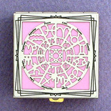 Astrological Signs Pill Box