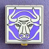 Bull Pill Box