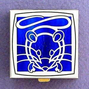 Mouse Pill Box