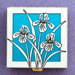 Iris Pill Box