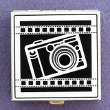 Photographer Pill Box