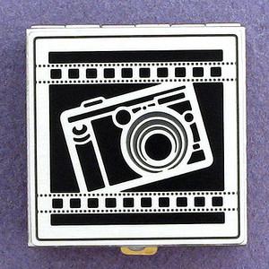 Photographer Pill Box