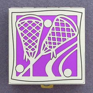 Lacrosse Pill Box