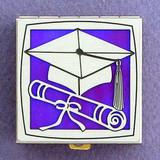 Graduate Scholar Pill Box