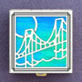 Suspension Bridge Pill Box