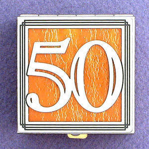 50th Pill Boxes