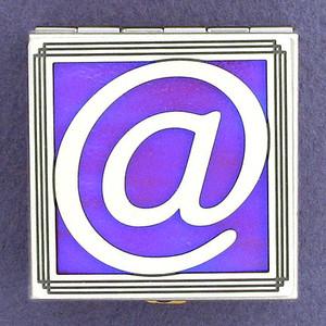 At Symbol Pill Box