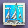 Sailing Pill Box