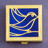 Songbird Pill Box