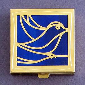 Songbird Pill Box