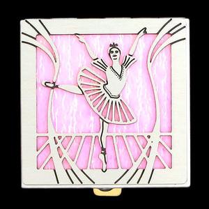 Ballet Pill Box