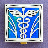 Doctor Pill Box