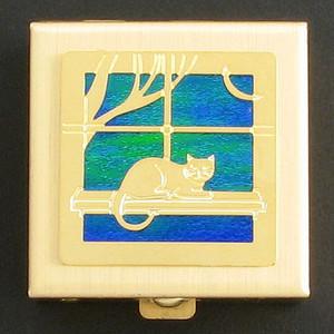 Cat Pill Box