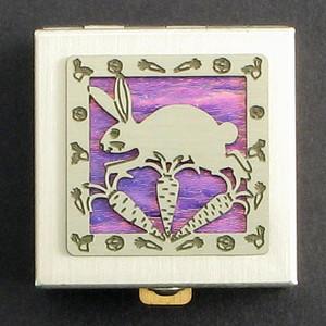 Bunny Pill Box