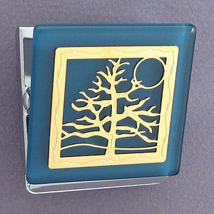 Tree Of Life Clip Magnets