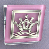 Crown Clip Magnet
