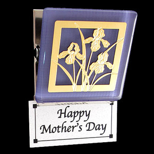 Mother's Day Clip Magnet