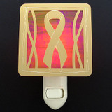 Red Ribbon Nightlight