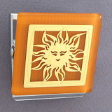 Sun Kitchen Magnet Clips