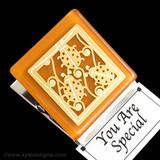 Ladybug Magnet Clip