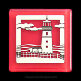 Lighthouse Fridge Magnets
