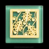 Ladybug Kitchen Magnet