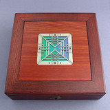 American Crafts Jewelry Box