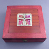 Christian Jewelry Box