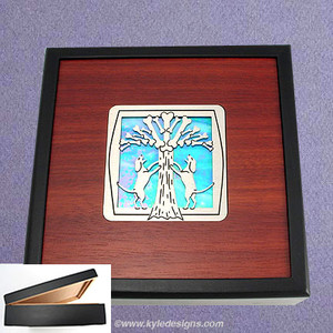 Dog Jewelry Box for Dog Lovers