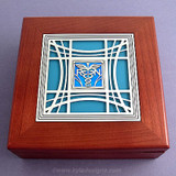 Nursing Jewelry Box