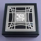 Skunk Jewelry Box