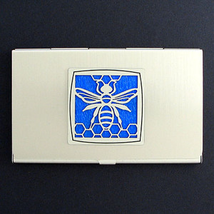 Bee Business Card Holders