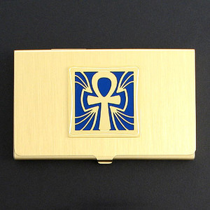 Ankh Business & Credit Card Holders