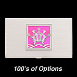 Queen Business Card Holders
