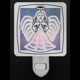 Sympathy For Your Loss Angel Night Light