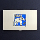 Elephant Business Card Holders