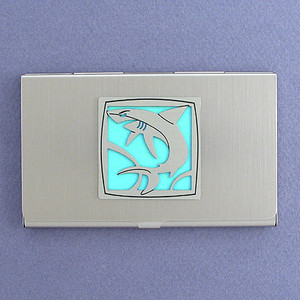 Shark Business Card Holders