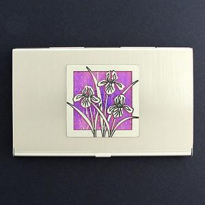 Iris Business Card Holders