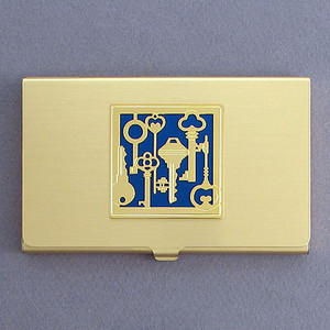 Key Business Card Holders