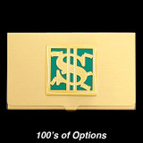 Money Business Card Case