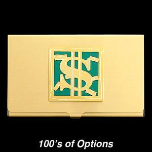 Money Business Card Case