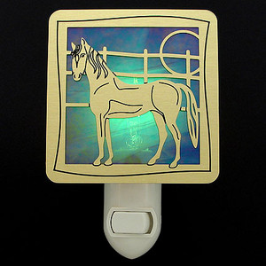 Horse Night Lights