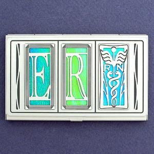 Emergency Room Nurses Business Card Cases