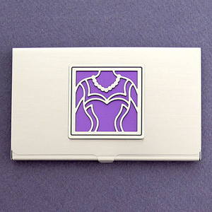 Belle of the Ball Business Card Cases