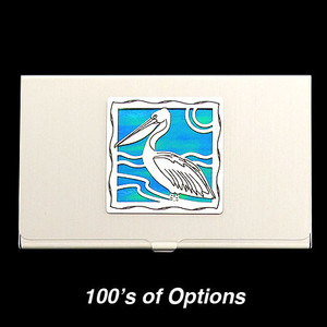 Pelican Credit and Business Card Holders