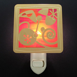 Retro Nightlight